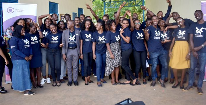 Futuremakers by Standard Chartered Youth to Work Programme 2020 for Africans