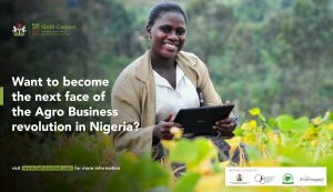 Nigeria Inter-States Agricultural Business Innovation Contest