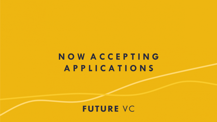 The Future VC Internship 2021 Global Programme