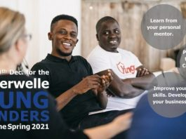 Westerwelle Young Founders Programme 2021