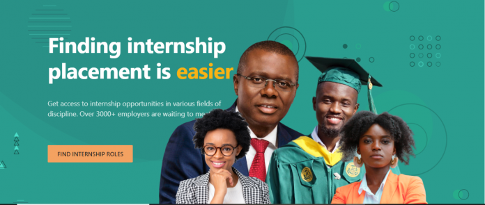 Graduate Internship Placement Programme (GIPP)