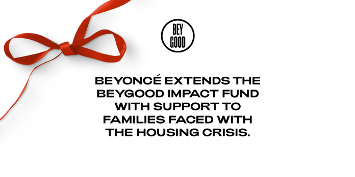BEYGOOD SMALL BUSINESS IMPACT FUND