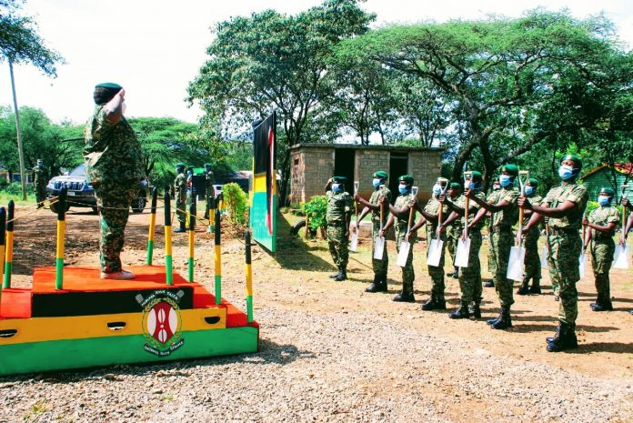 Kenya National Youth Service Scheme (NYS) - Self Registration - Job Placement for Ex NYS