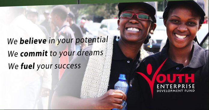 Kenya Youth Enterprise Development Fund