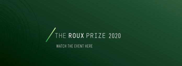The Roux Prize 2021 Application